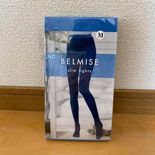 ベルミス スリムタイツ Mサイズ