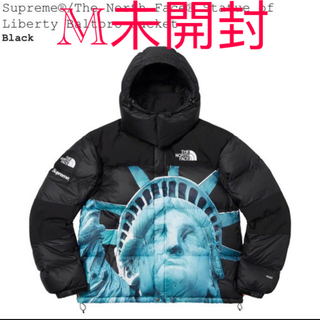 Supreme - Supreme TNF Statue of Liberty Baltoro m