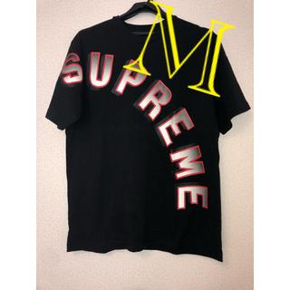 Supreme - SUPREME GRADIENT ARC TOP