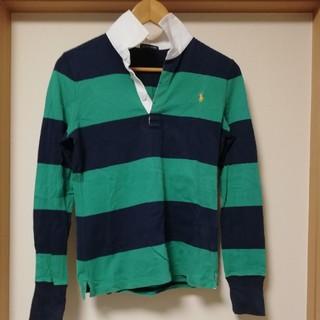 ラルフローレン(Ralph Lauren)のラルフローレン:ラガーシャツ(Tシャツ/カットソー)