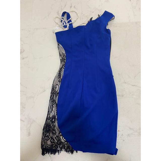 キャバクラ ドレス レディースのフォーマル/ドレス(ミニドレス)の商品写真