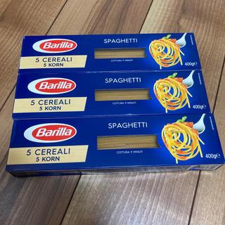 コストコ(コストコ)のコストコ バリラ スパゲティ パスタ 3箱セット①(麺類)