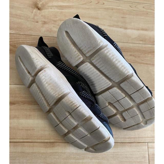 NIKE(ナイキ)のNIKE スニーカー ダイナモフリー 21cm キッズ/ベビー/マタニティのキッズ靴/シューズ(15cm~)(スニーカー)の商品写真