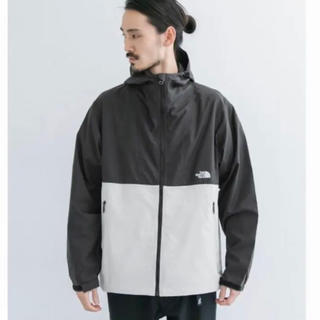 THE NORTH FACE - 新品未着用 THE NORTH FACE COMPACT JACKET
