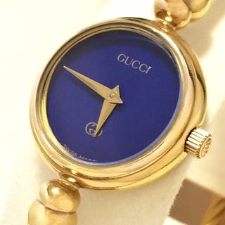 Gucci - 2.超美品 グッチ GUCCI 時計 2700L