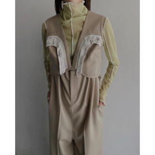 TOGA - litmus kishidamiki harness (type03)