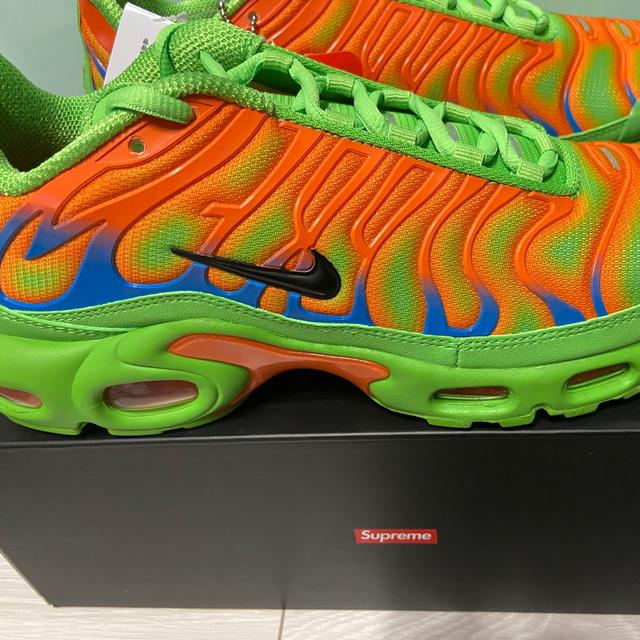 Supreme(シュプリーム)のnike air max supreme ナイキ エアマックス シュプリーム メンズの靴/シューズ(スニーカー)の商品写真