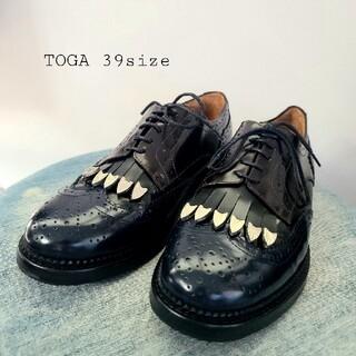 TOGA - TOGA