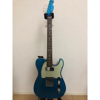 フェンダー(Fender)のPsychederhythm Standard-T Limited テレキャス(エレキギター)