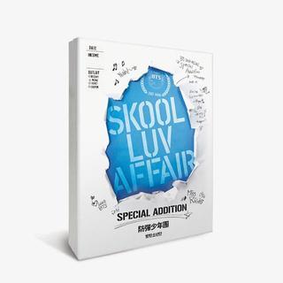 ボウダンショウネンダン(防弾少年団(BTS))の【トレカ無し】BTS 2015  school luv After リパケ(アイドルグッズ)