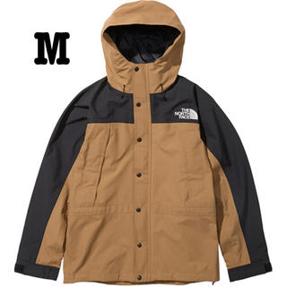 THE NORTH FACE - ザ ノースフェイス MOUNTAIN LIGHT JACKET