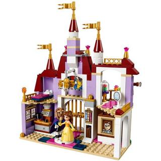 Lego - 廃盤 LEGO レゴ 美女と野獣 41067 / ディズニープリンセス