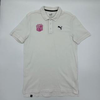 プーマ(PUMA)のPUMA プーマ ポロシャツ  M(ポロシャツ)