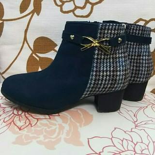 ヌォーボ(Nuovo)のNUOVO  19cm ブーツ(ブーツ)