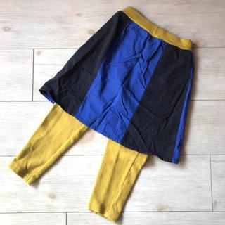 マーキーズ(MARKEY'S)のマーキーズ ジポン スカッツ スカート付きレギンス 100(スカート)