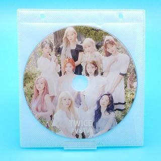 ウェストトゥワイス(Waste(twice))の🎶最新作🎶TWICE 트와이스 トゥワイス 2020 PV&TV DVD1枚(アイドル)