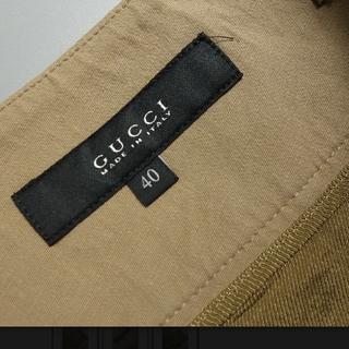 グッチ(Gucci)のグッチ ショートパンツ 【美品】(ショートパンツ)