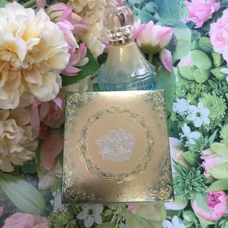 カネボウ(Kanebo)のミラノコレクションGRオードパルファム2021 ミニボトル付き 10月27日入荷(香水(女性用))