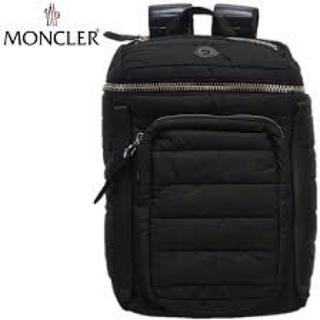 モンクレール(MONCLER)のモンクレール リュック バックパック(バッグパック/リュック)
