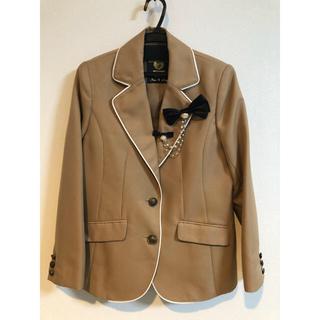 レピピアルマリオ(repipi armario)のレピピ 卒業式ジャケット Sサイズ(150〜160)(ジャケット/上着)