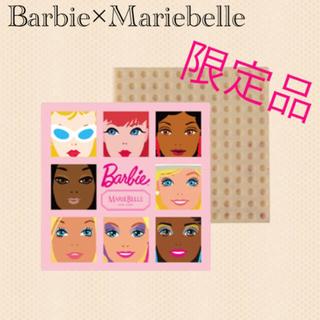 バービー(Barbie)の【マリベル】限定品‼︎  Barbie×Mariebelle BAR(菓子/デザート)