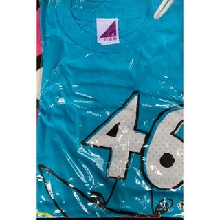 ノギザカフォーティーシックス(乃木坂46)のTシャツ 乃木坂46 2018M(Tシャツ(半袖/袖なし))