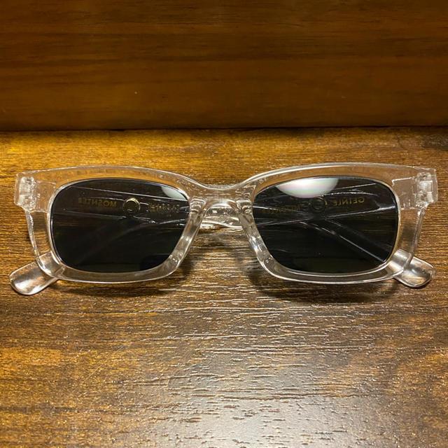 サングラス【BLACK PINK着用型】 レディースのファッション小物(サングラス/メガネ)の商品写真