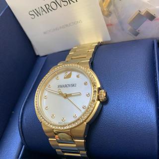 SWAROVSKI - SWAROVSKI腕時計