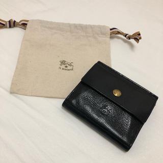 イルビゾンテ(IL BISONTE)のイルビゾンテ  二つ折財布(財布)