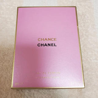 CHANEL - チャンス 香水 新品未使用! 100ml