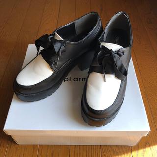 レピピアルマリオ(repipi armario)のレピピ  卒靴 (ローファー)