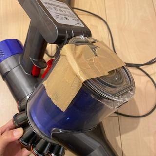Dyson - Dyson掃除機ジャンク品