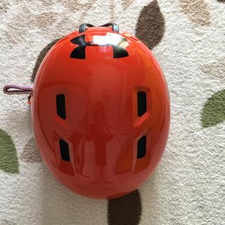 ライド(RIDE)のジュニアスノーボードヘルメット(ウエア/装備)