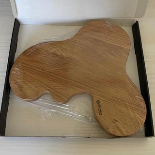 イッタラ(iittala)のiittala 木製 サービングプラター 新品(テーブル用品)