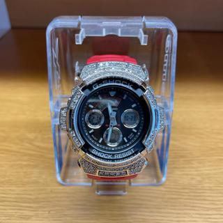 ジーショック(G-SHOCK)のカシオG-SHOCK(腕時計(デジタル))