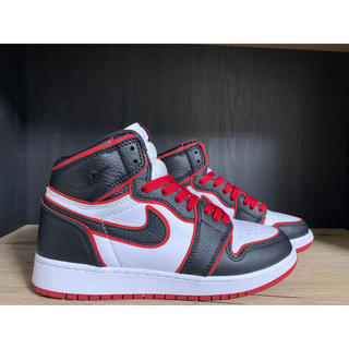 ナイキ(NIKE)のNike Air Jordan 1 Retro High Bloodline (スニーカー)