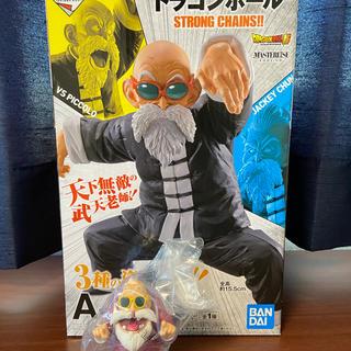 ドラゴンボール - ドラゴンボール 一番くじ A賞 武天老師フィギュア