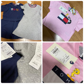 TOMMY HILFIGER - トミー ♡ 3点セット
