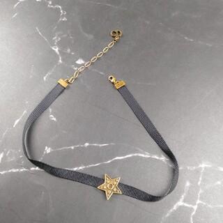 Dior - Dior  ディオール チョーカー ネックレス
