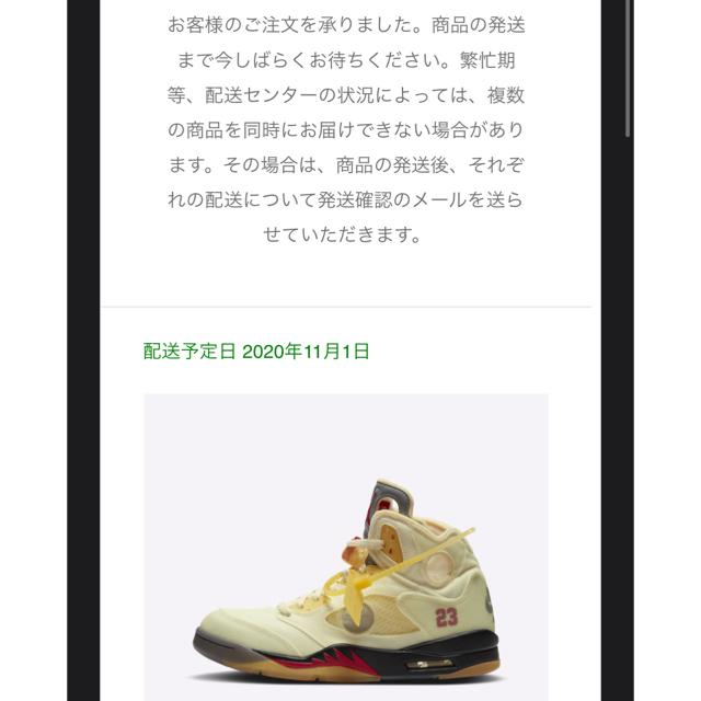NIKE(ナイキ)の彫り師様 専用 メンズの靴/シューズ(スニーカー)の商品写真