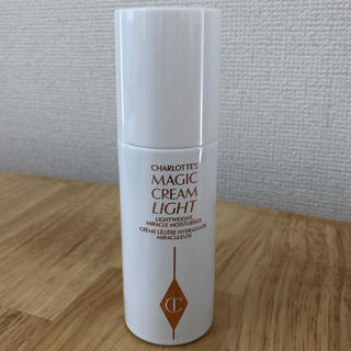 Charlotte Tilbury MAGIC CREAM LIGHT 50ml