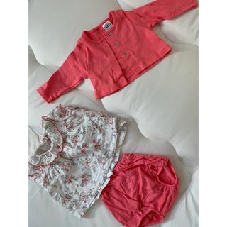 プチバトー(PETIT BATEAU)のプチバトー(Tシャツ/カットソー)