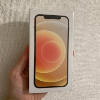 Apple - iPhone 12 256GB  デュアル5G SIMフリー 香港版 未開封 即