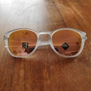 Oakley - 定価2.8万新定番OAKLEYオークリーLATCHラッチ 偏光レンズ サングラス