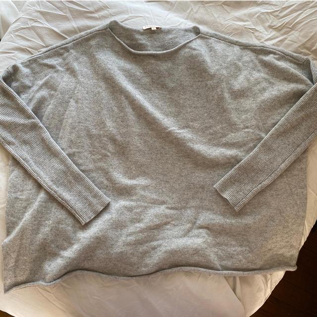 Ron Herman(ロンハーマン)のDEMYLEE ronherman カシミヤ セーター レディースのトップス(ニット/セーター)の商品写真