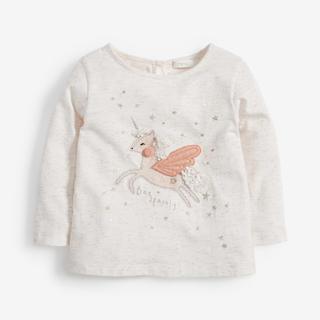 NEXT - 新品❣️ネクスト ユニコーン 長袖Tシャツ