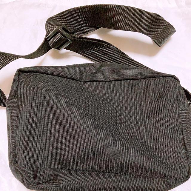 Manhattan Portage(マンハッタンポーテージ)のマンハッタンポーテージ ショルダーバッグ 保証書付き メンズのバッグ(ショルダーバッグ)の商品写真