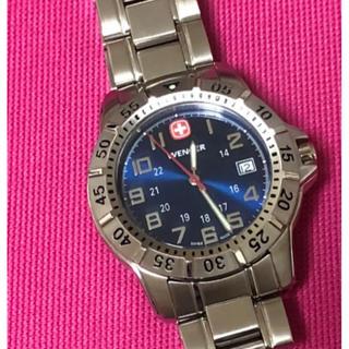 Wenger - WENGER 腕時計