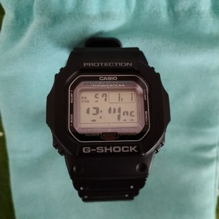 G-SHOCK - CASIO G-SHOCK G-5600E ジャンク品