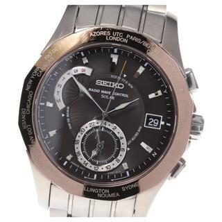 セイコー(SEIKO)のセイコー ブライツ SAGA005/8B53-0AA0 メンズ 【中古】(腕時計(アナログ))
